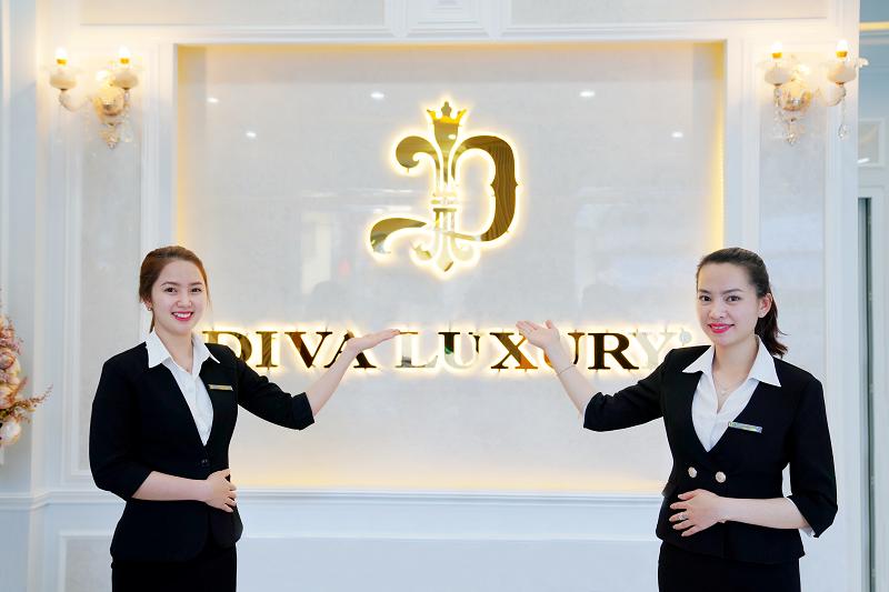 """3 review về Diva Spa Tiền Giang """"CHẤT"""" nhất cho khách hàng"""